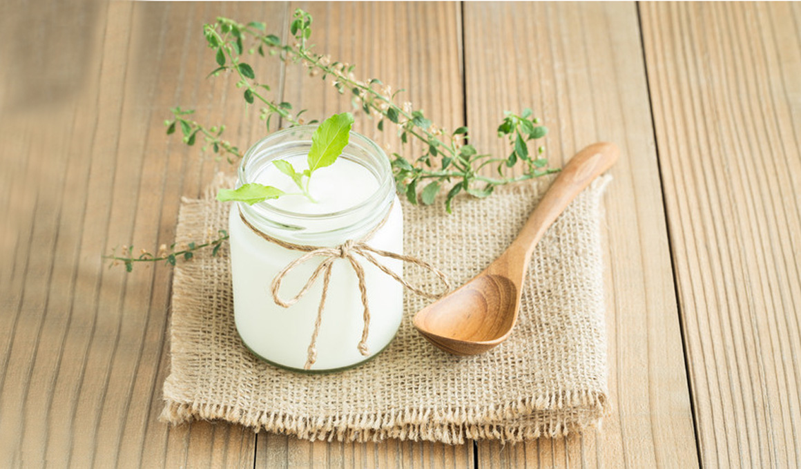 Como hacer yogur en casa de forma fácil, incluso sin yogurtera