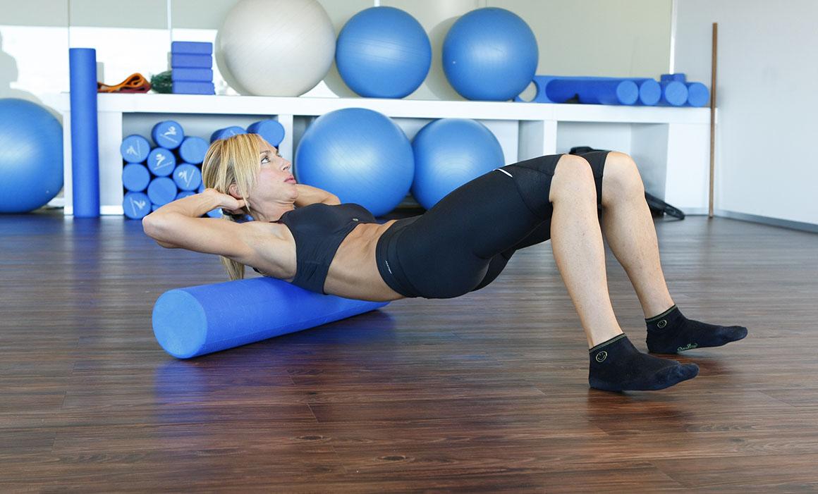 Los ejercicios correctivos imprescindibles para la mujer deportista