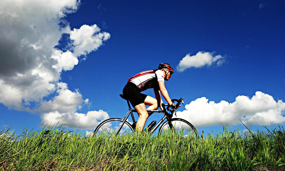 La importancia de la postura sobre la bici