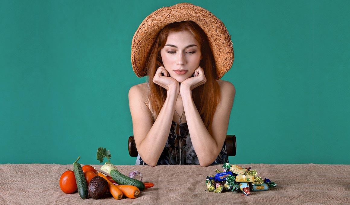 Los tres errores de nutrición que te impiden perder grasa