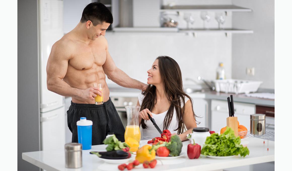 10 Consejos de Nutrición en Deportistas Veganos