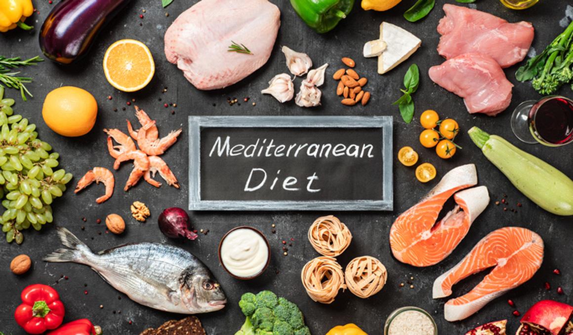 ¿En qué consiste realmente la dieta mediterránea?