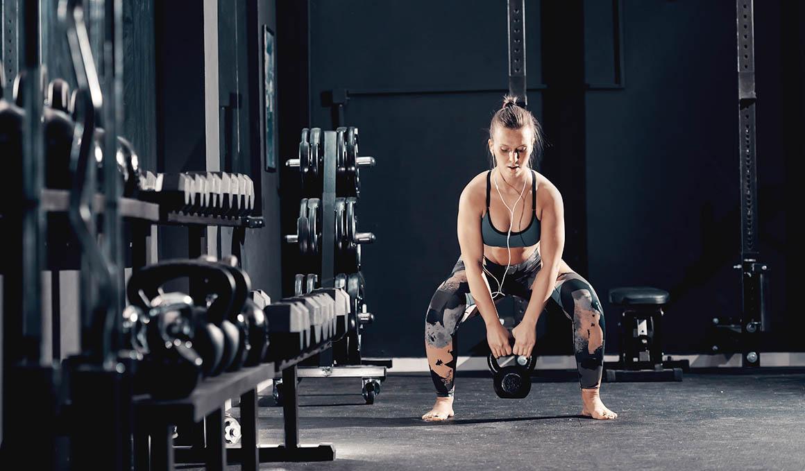Mujer, cambia tus ejercicios para transformar tu cuerpo