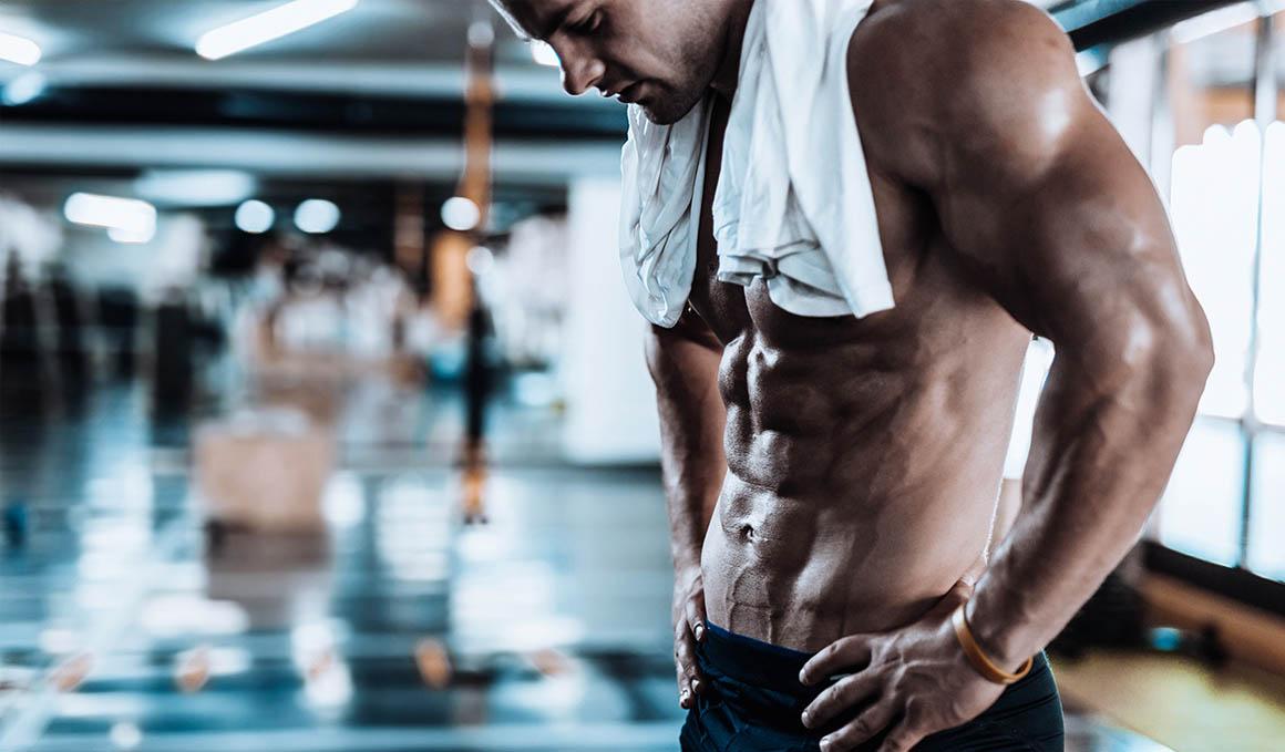 Este es el plan de abdominales para reducir cintura