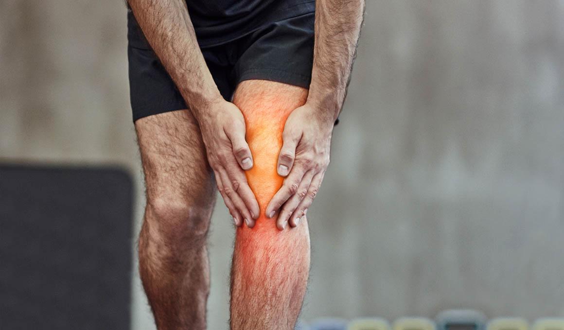 Artrosis de rodilla: las causas y el tratamiento para recuperarse