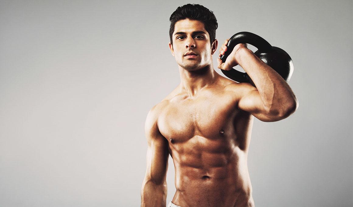 Todos los ejercicios para entrenar, fortalecer y prevenir lesiones de hombro