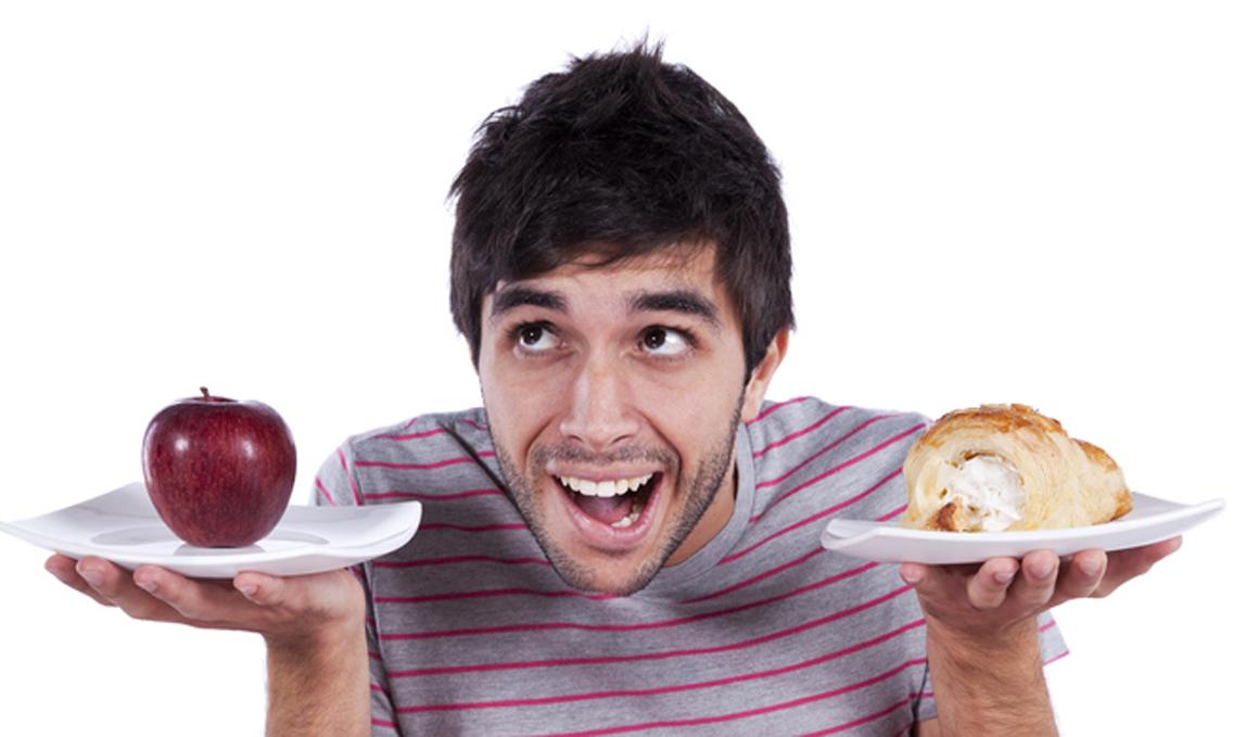 Mitos de la nutrición sana