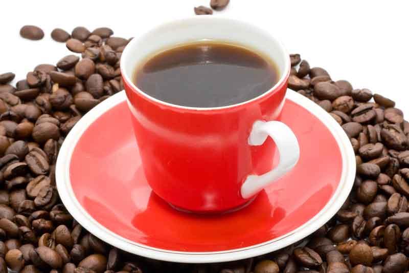 ¿Rendimos mejor con un café?