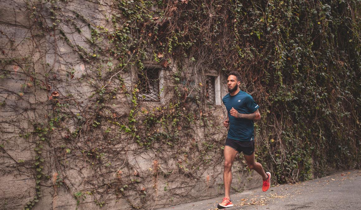 Correr, de ser una actividad aburrida a ser una pasión