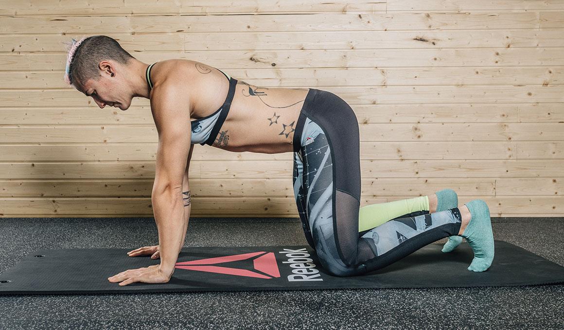 Los mejores ejercicios para entrenar y fortalecer suelo pélvico