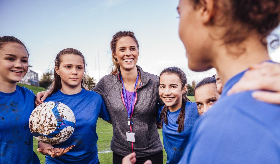 El poder del lenguaje positivo en el deporte