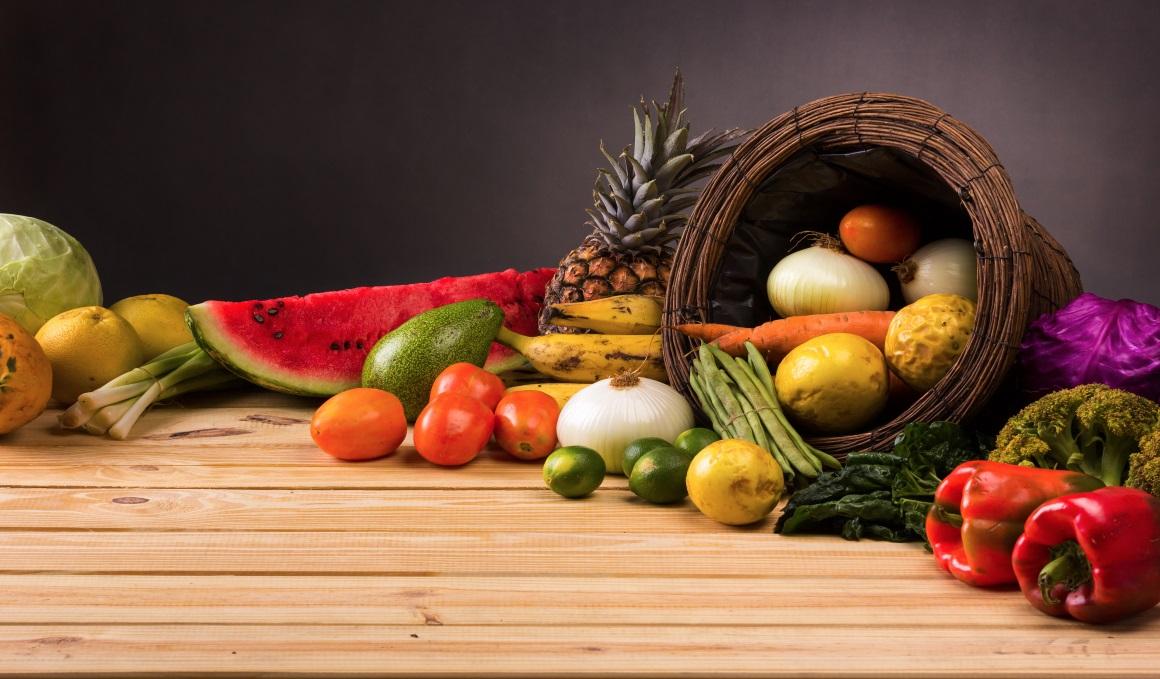 Los 20 alimentos que van a ser claves este verano