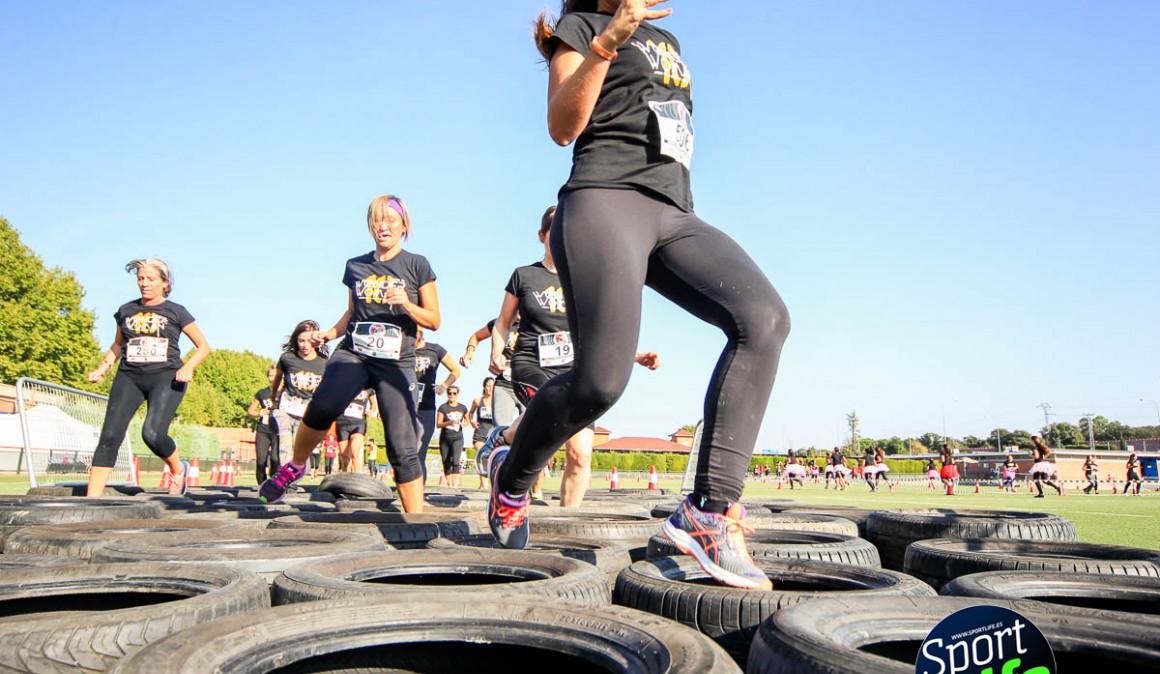 La carrera de obstáculos por la igualdad de género