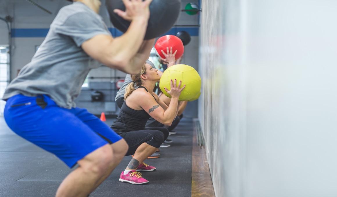 Lesiones en CrossFit: mito y realidad