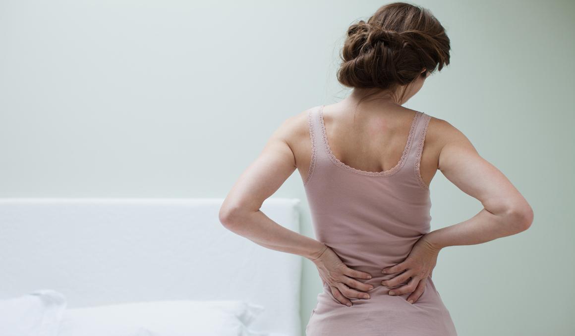 Dolor lumbar: aprende a prevenirlo y a tratarlo