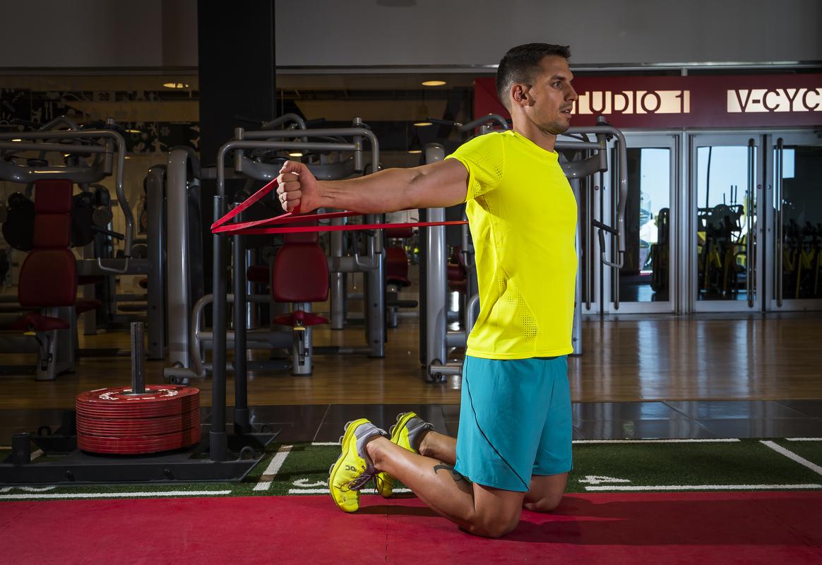 Mejora tus ejercicios en 3 sencillos pasos