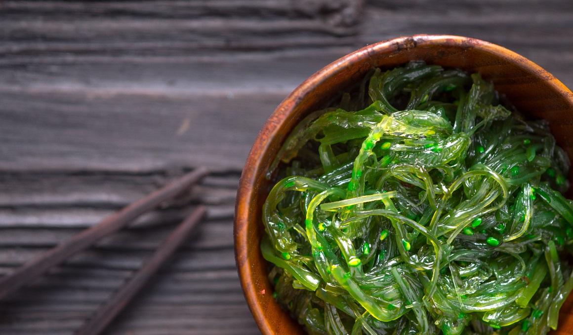 El mito de las algas y sus 'superpropiedades'
