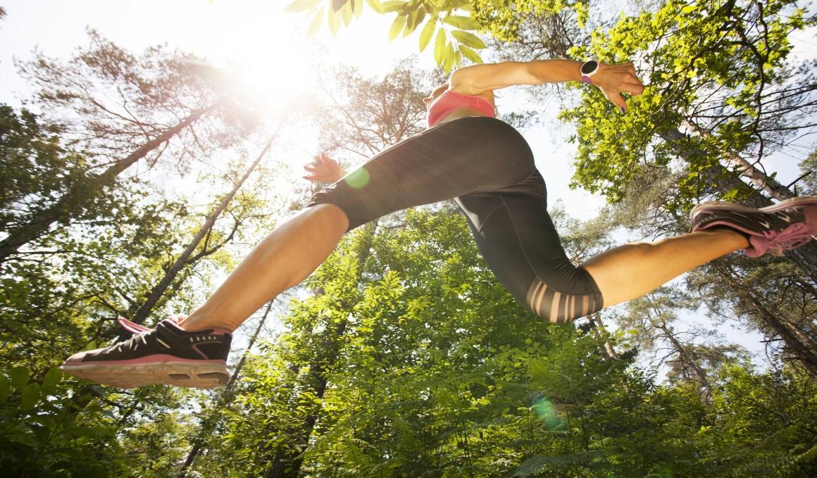 Cómo prevenir el debilitamiento del suelo pélvico en deportes de impacto