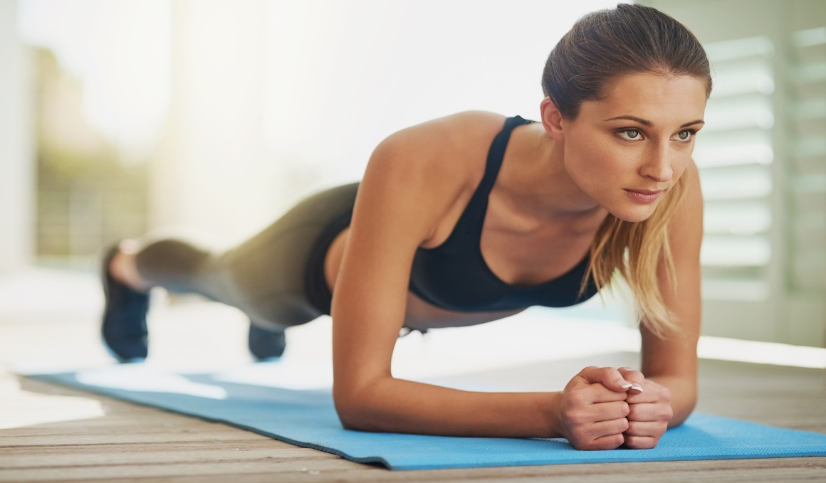 Yoga para aliviar agujetas