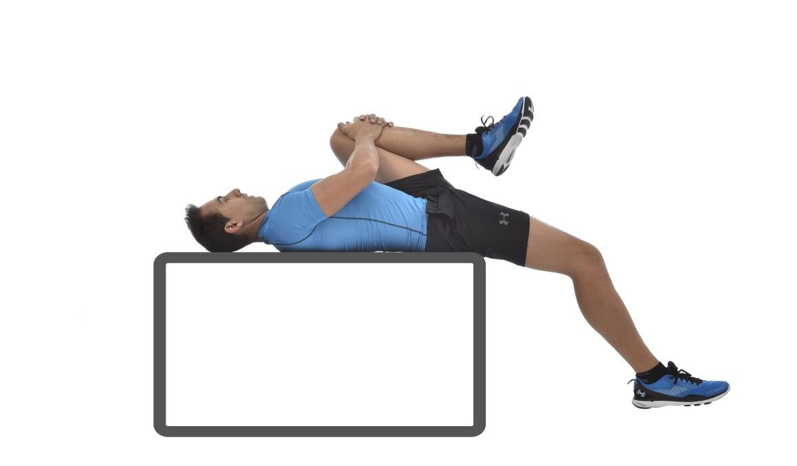 Una base estable en la región lumbar con estos ejercicios
