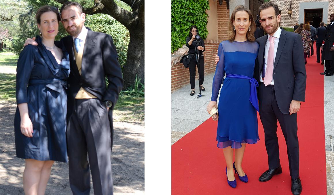 Club pérdida de peso, Amalia García-Loygorri Esquer, 22 kilos menos en 6 meses