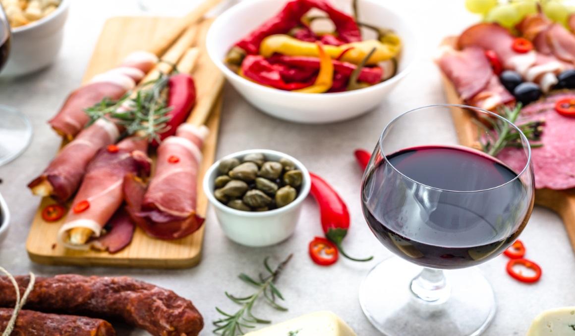 Las claves para seguir la dieta mediterránea