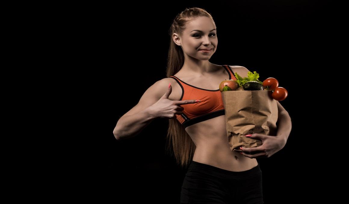 Nutrición vegana para amantes de la fuerza