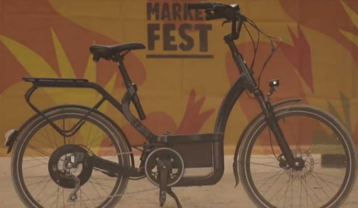 ¡Prueba gratis la nueva e-bike de KYMCO en Madrid!