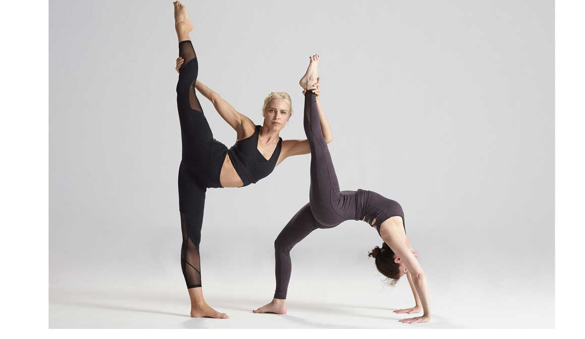 ¡Apúntate a la séptima edición del Free Yoga by Oysho Barcelona!