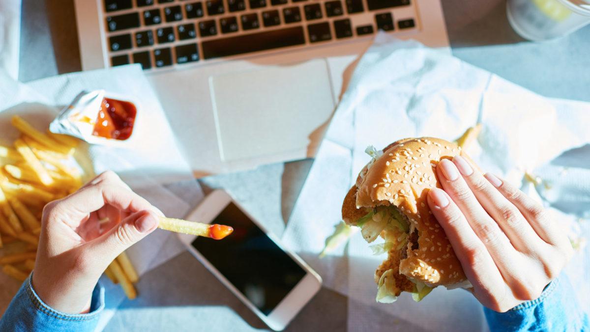Los 5 alimentos que frenan tu estrés