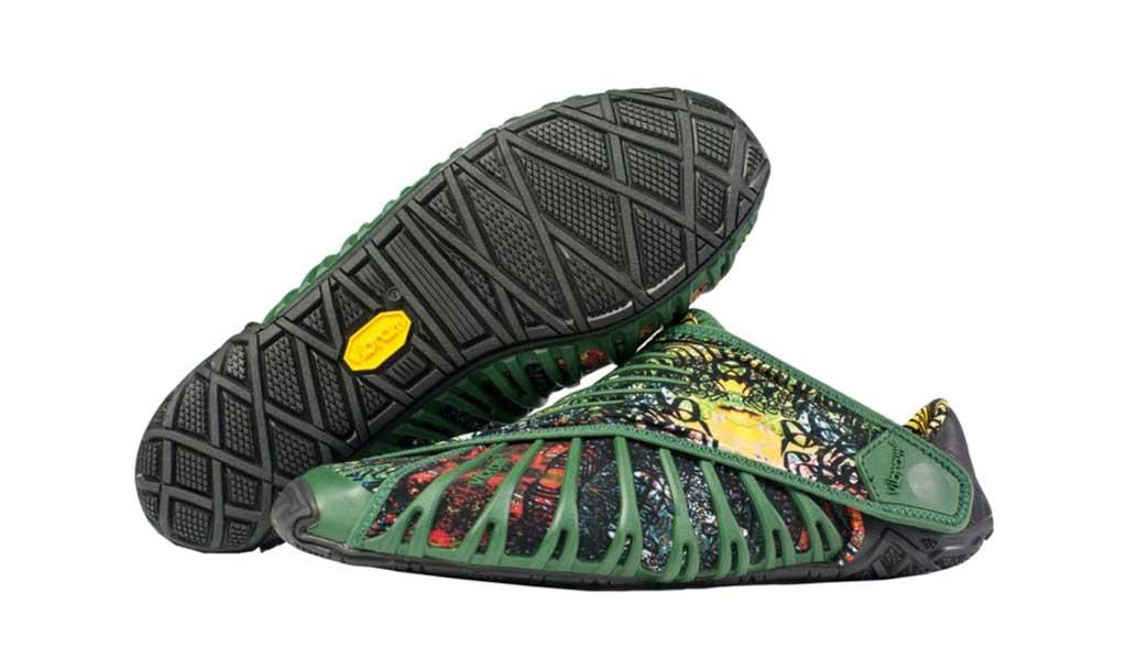 El calzado que pone tus pies en forma
