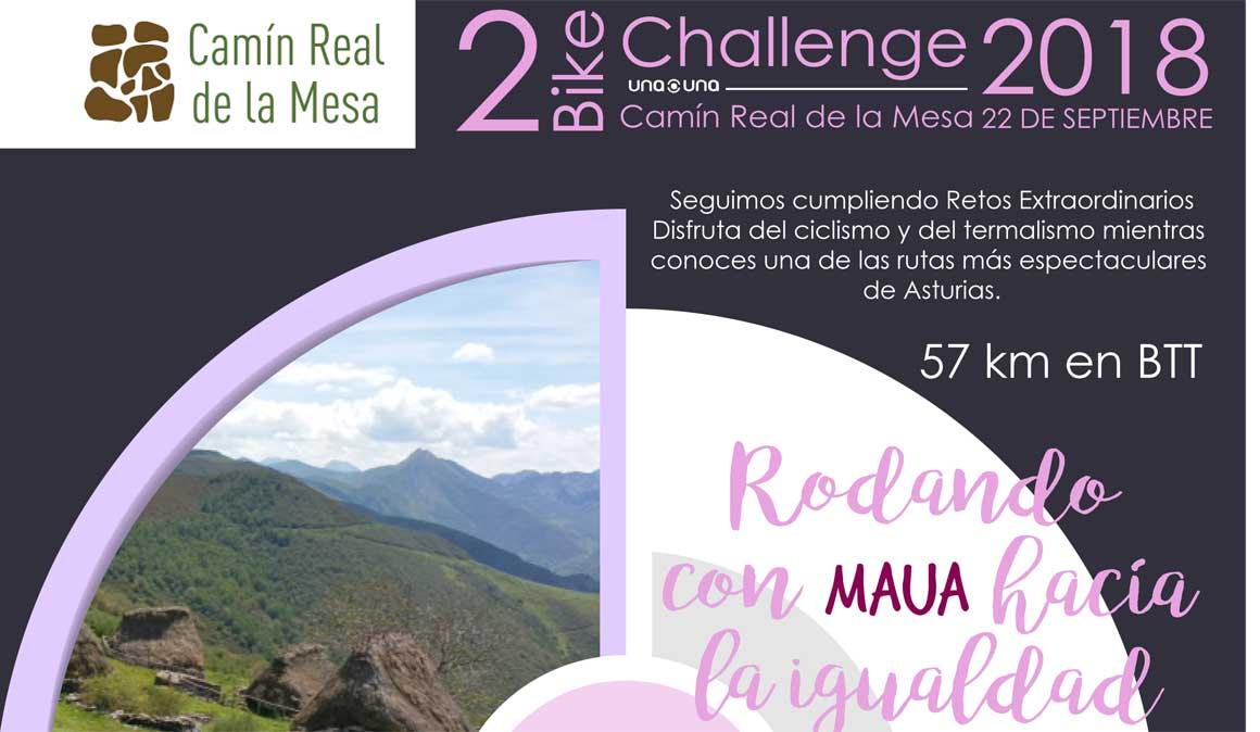 Fin de semana de Bicicleta de Montaña en el balneario Las Caldas de Asturias
