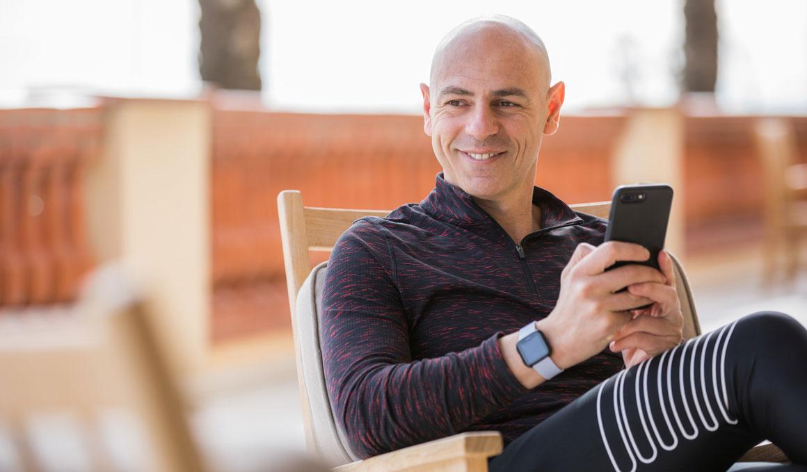 Los 3 mejores artículos de Martín Giacchetta para mejorar tu forma física