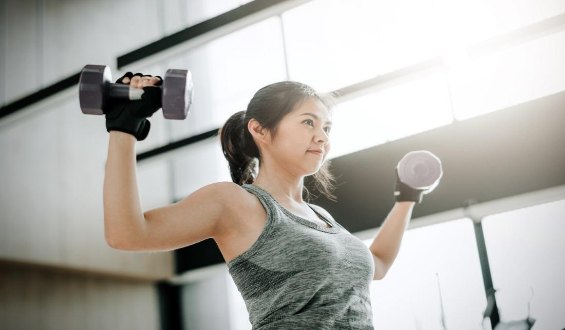 Blinda tus hombros con estos ejercicios