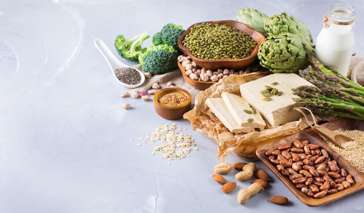 Prueba estos 5 alimentos altos en fibra