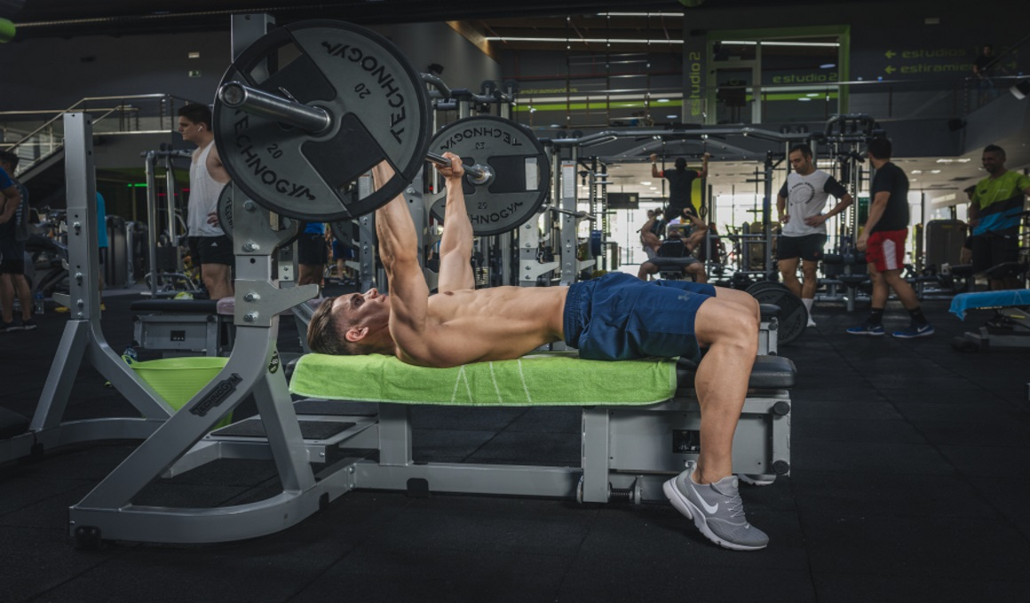 Los errores en los ejercicios que impiden ganar músculo
