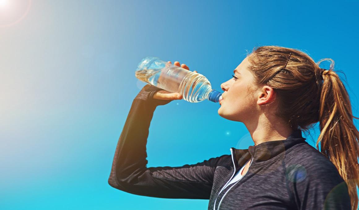 Así funciona... la hidratación