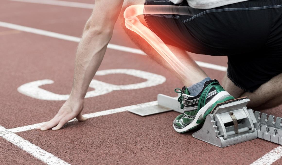 ¿Más riesgo de artrosis si eres deportista?