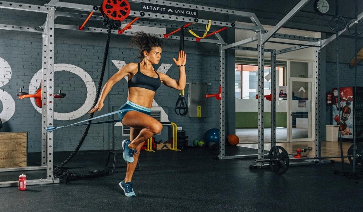 Consigue una cadera potente con el hip-thrust