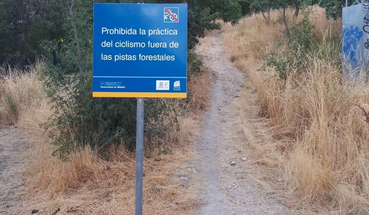 ¿Por qué tiene tanta prisa la Comunidad de Madrid por prohibir las bicis que ni cumple sus propias leyes?