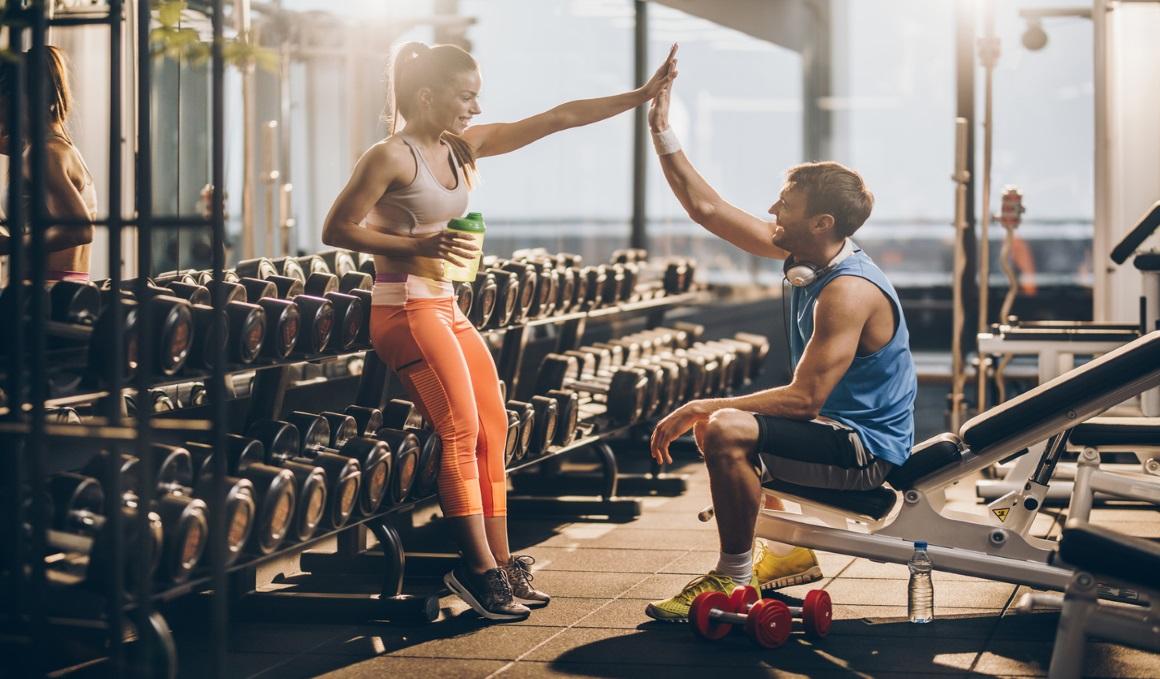 10 consejos para volver al gimnasio después de vacaciones