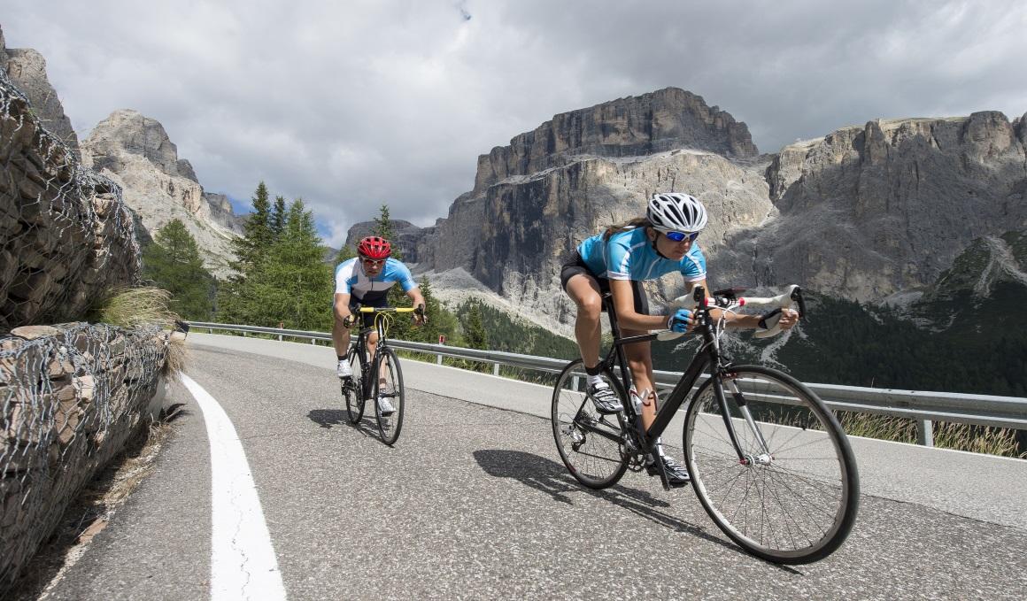 Objetivo: 100 kilómetros en bici