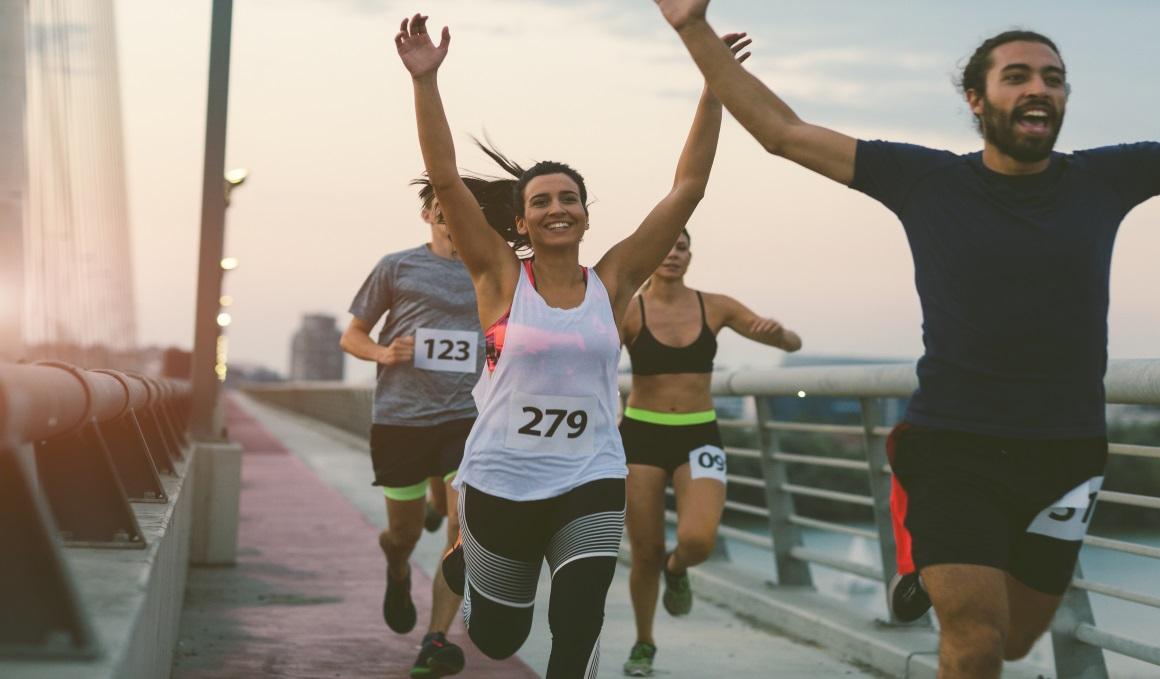 Chema Martínez y los 10 errores de los novatos en el medio maratón