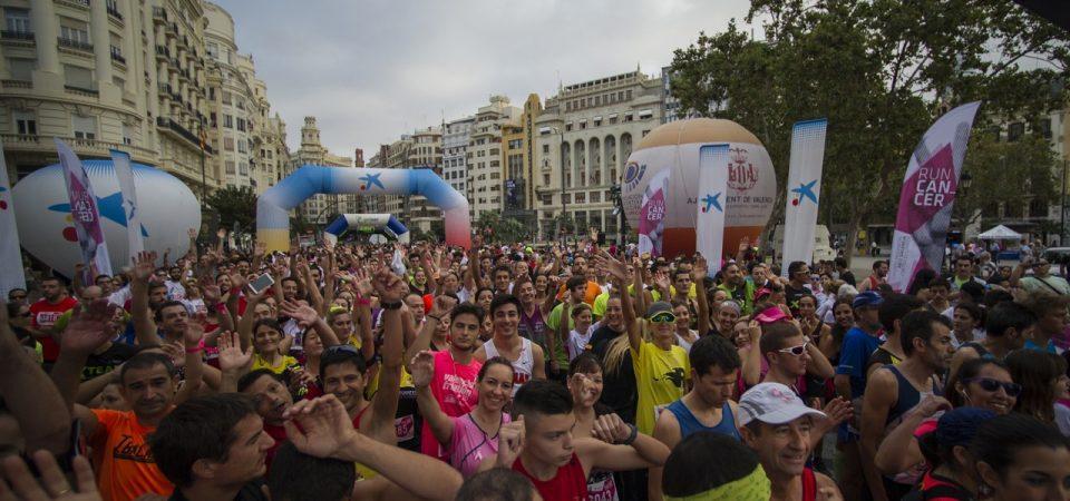 Valencia contra el cáncer