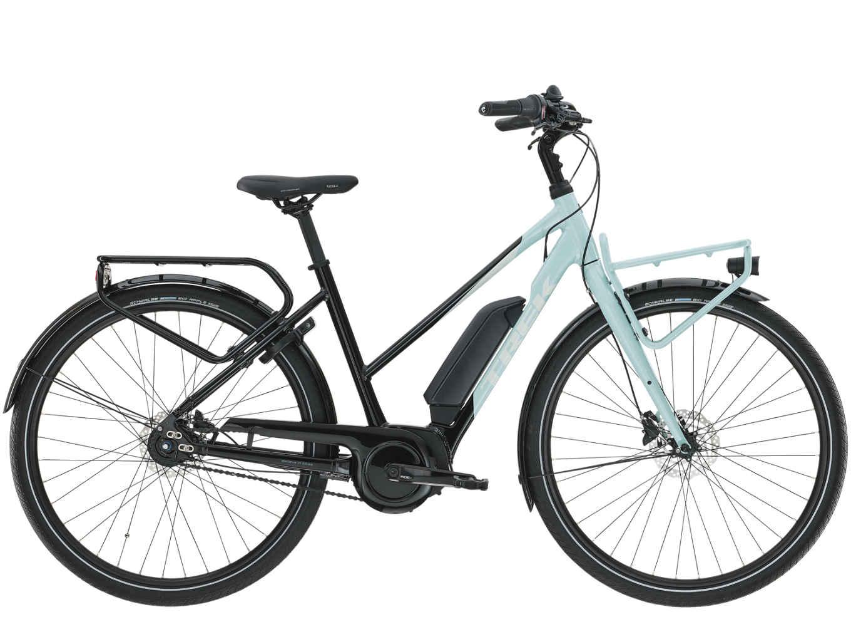 ¿Te comprarías una bici eléctrica para moverte por la ciudad?
