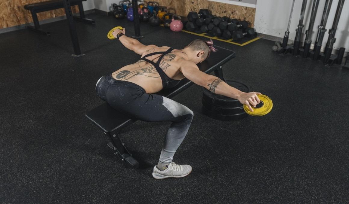Los accesorios ideales para CrossFit