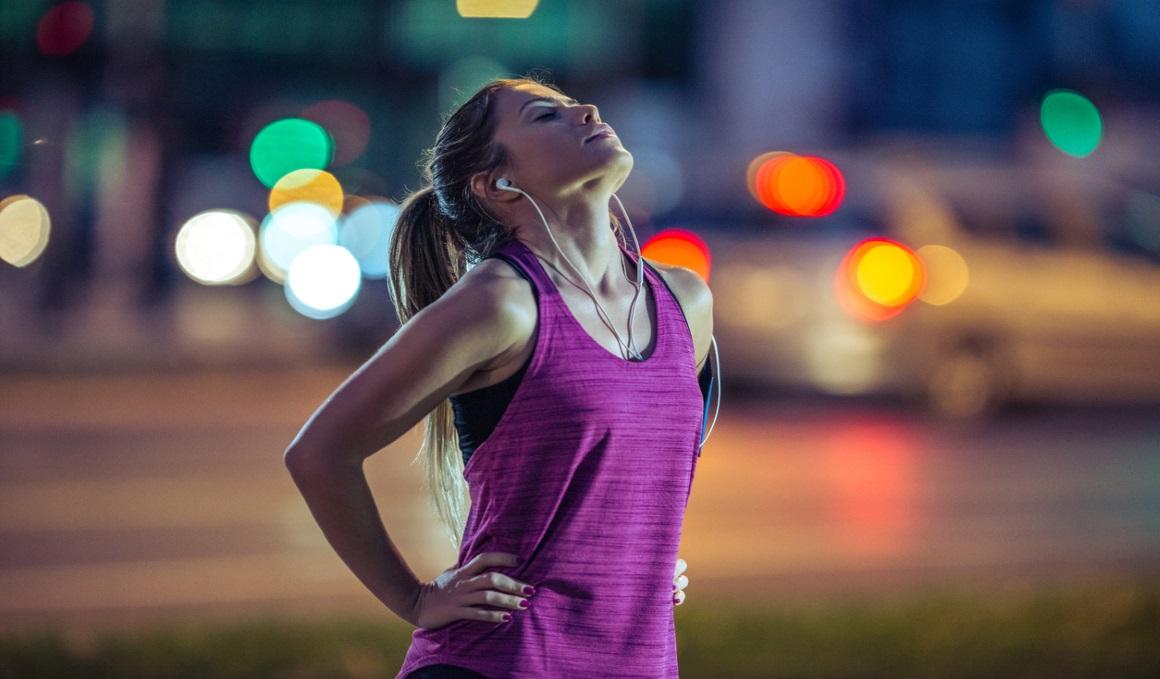 Hipoxia y control de la respiración para cargarte de oxígeno
