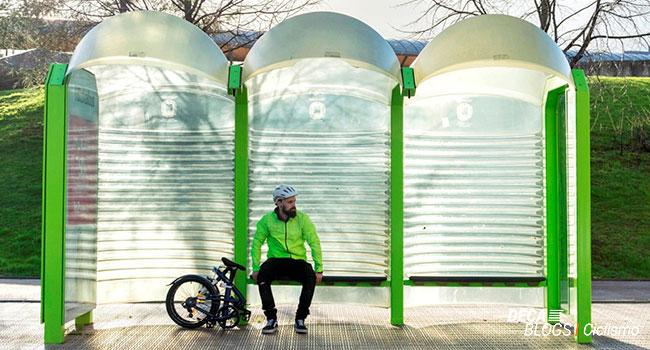 Normativa para la bicicleta como transporte urbano