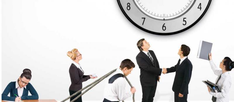 El estudio que demuestra cómo trabajar por turnos afecta a tu salud