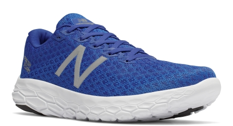 Probamos las New Balance Fresh Foam Beacon